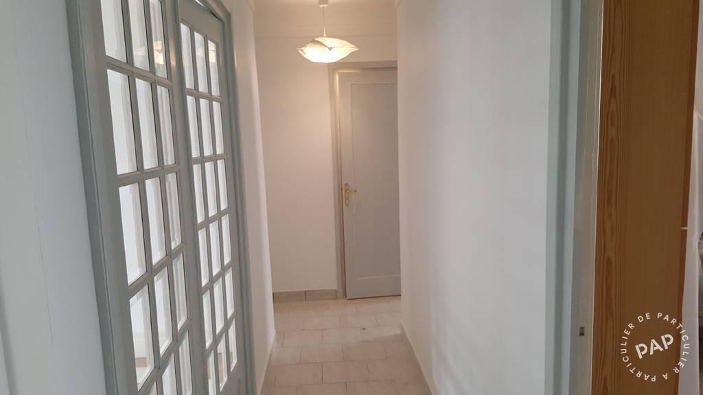 Location appartement 4 pièces Lyon 6e