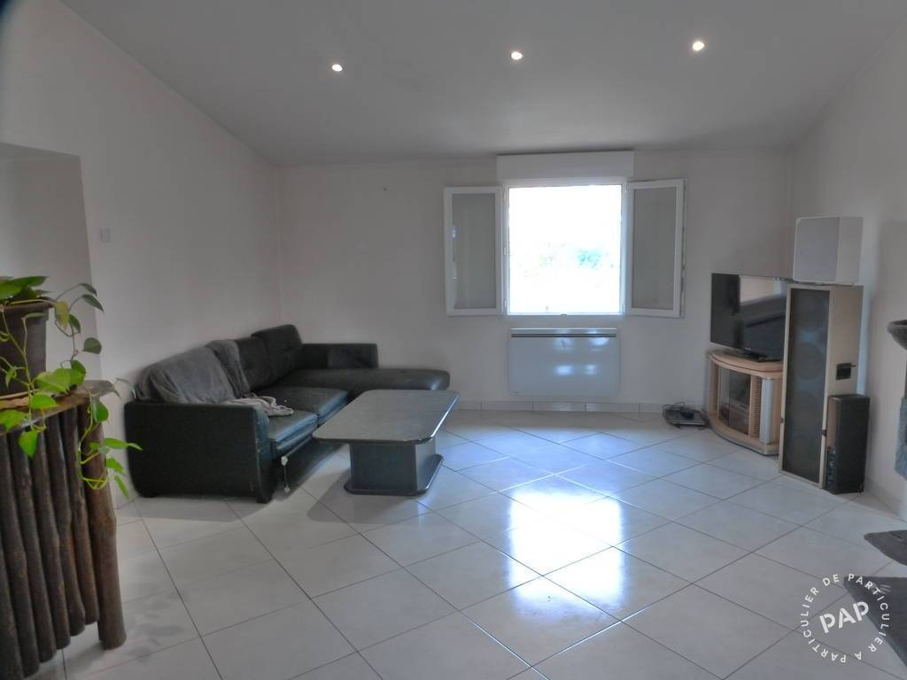 Vente maison 3 pièces La Roche-sur-Yon (85000)