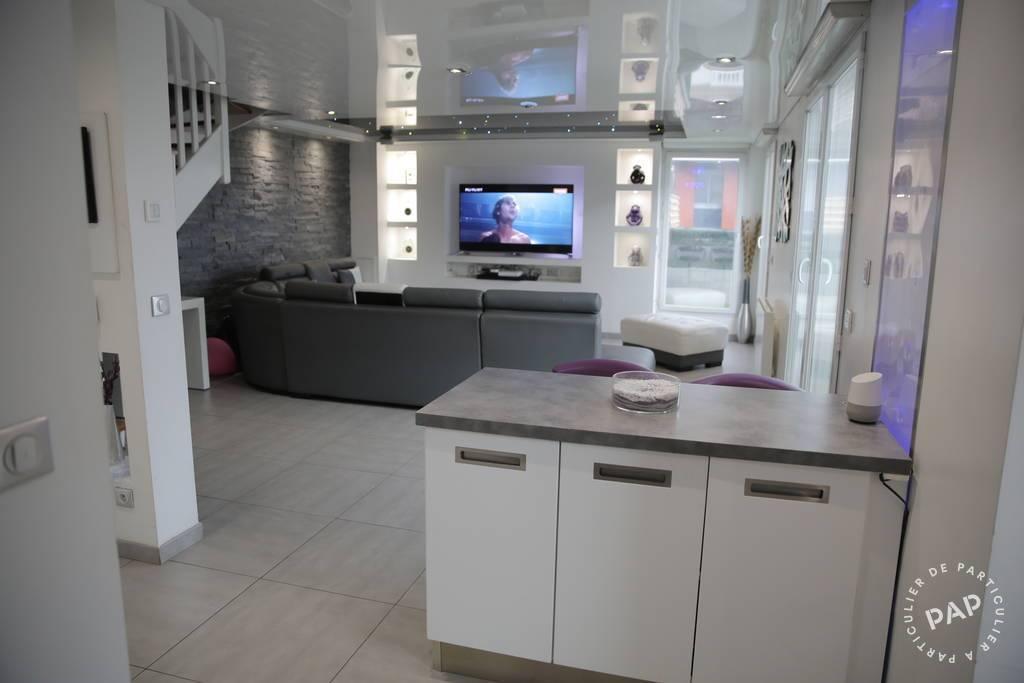 Vente Appartement Bagnolet (93170) 81m² 440.000€