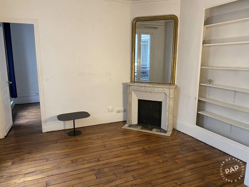 Vente Appartement Paris 2E (75002) 49m² 630.000€