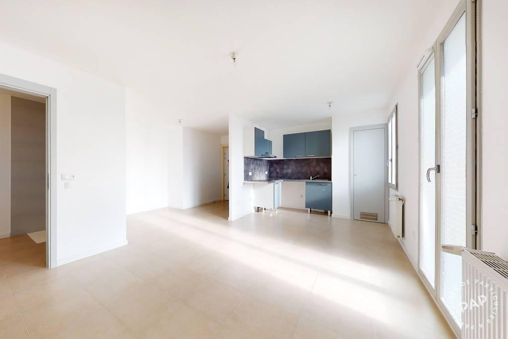 Vente Appartement Moussy-Le-Neuf (77230) 46m² 175.000€