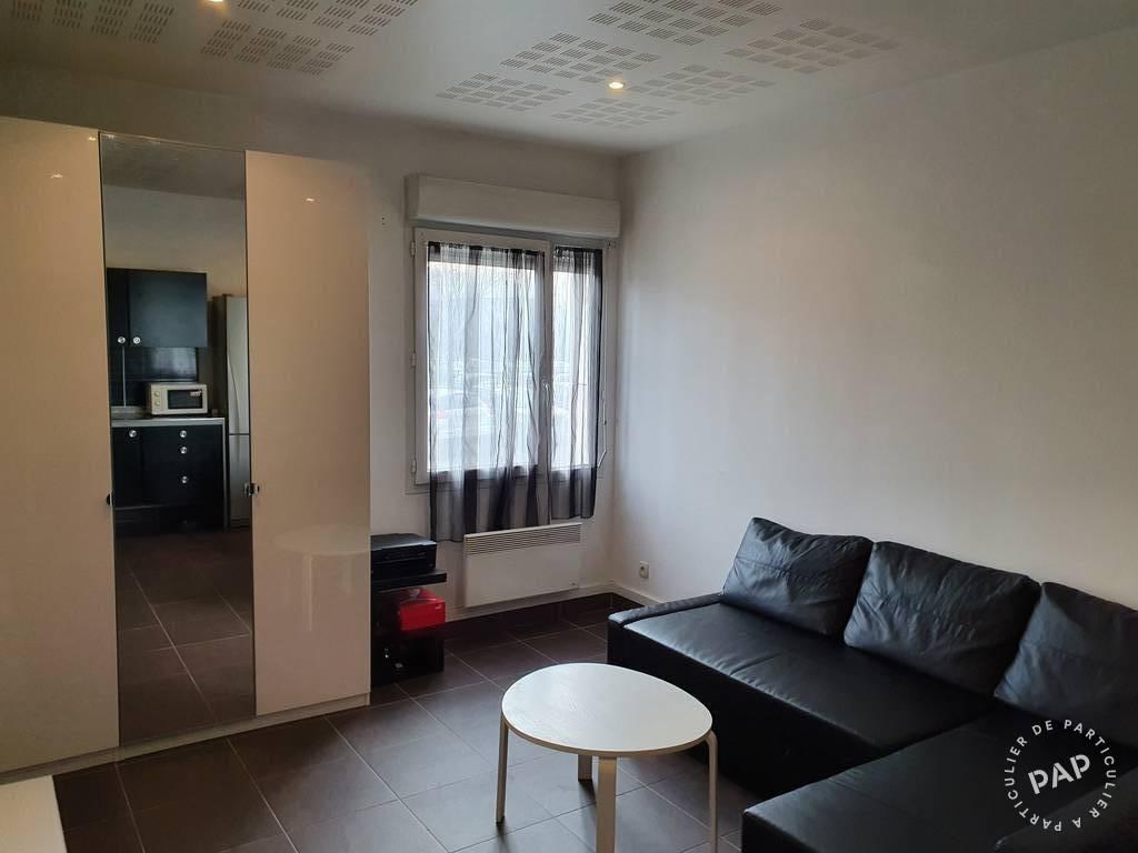 Location Appartement Montévrain 35m² 740€