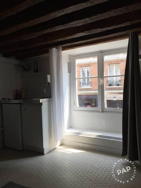 Location Appartement Paris 7E (75007) 12m² 650€