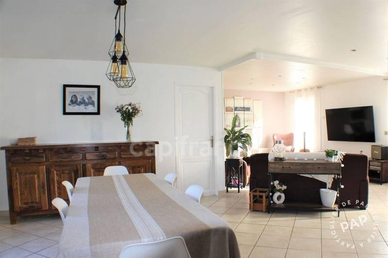 Vente maison 6 pièces Angerville (91670)