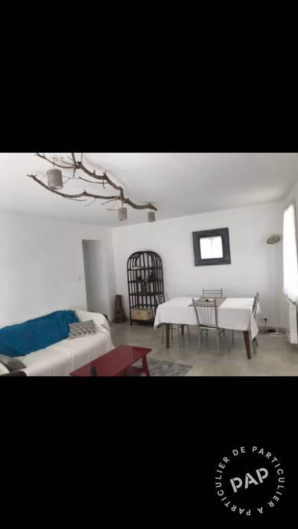 Vente maison 4 pièces Redessan (30129)