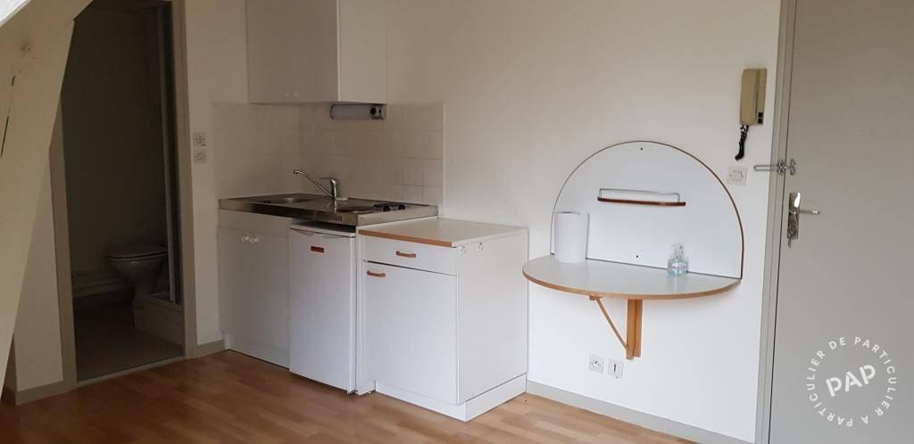Location appartement studio La Riche (37520)