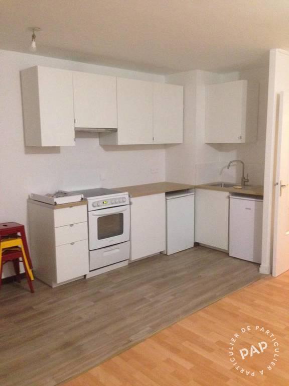 Vente Appartement Saint-Ouen (93400) 51m² 349.000€