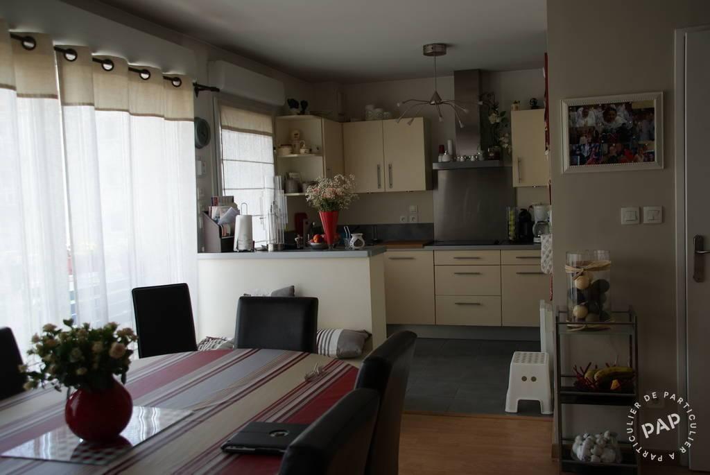 Vente appartement 4 pièces Saint-Martin-Boulogne (62280)