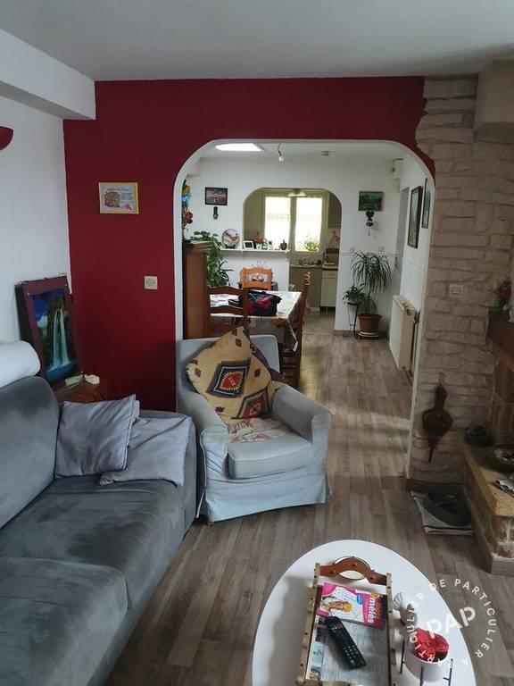 Vente maison 4 pièces Montigny-en-Gohelle (62640)
