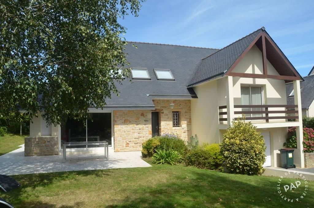 Vente maison 7 pièces Brest (29200)
