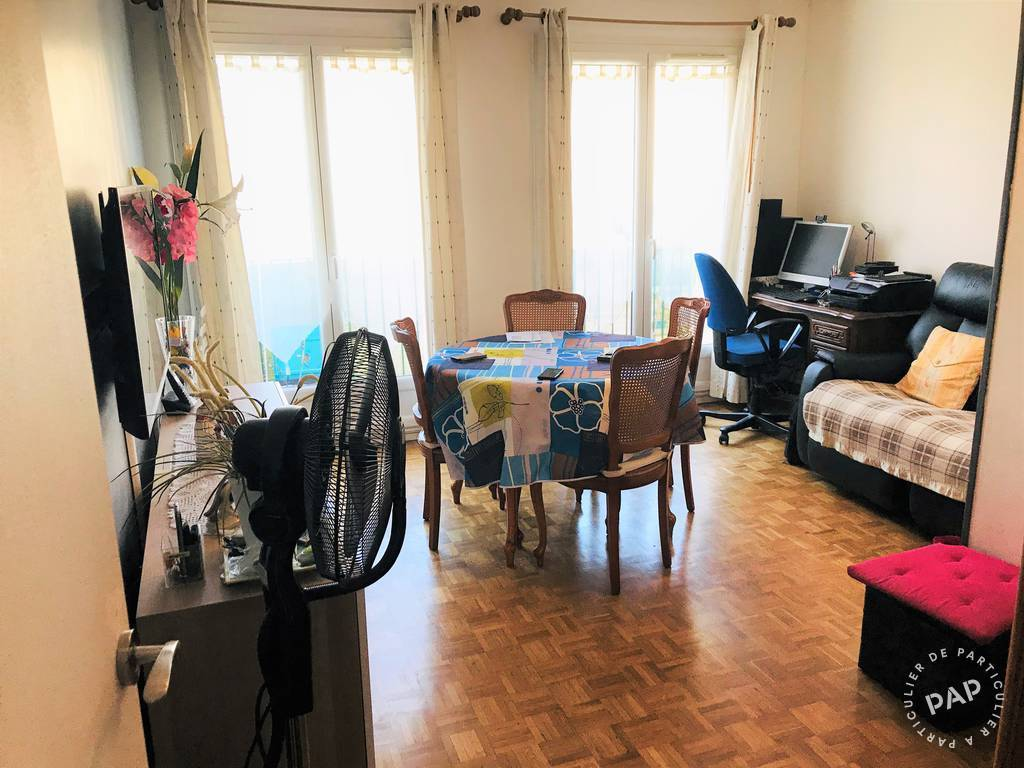 Vente appartement 3 pièces Garges-lès-Gonesse (95140)