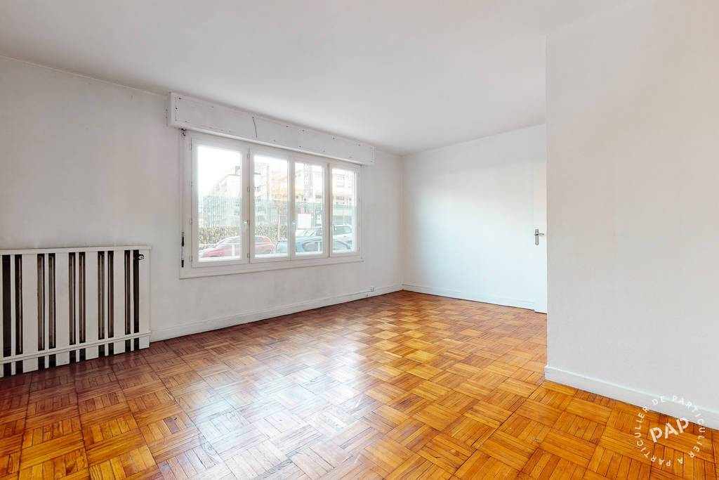 Vente Appartement Issy-Les-Moulineaux (92130) 57m² 400.000€