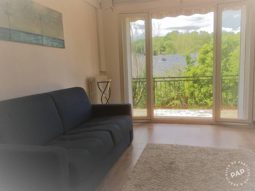 Location Maison Igny (91430) 50m² 1.250€