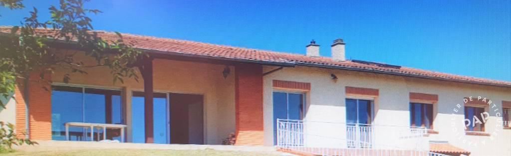Vente maison 9 pièces Labège (31670)