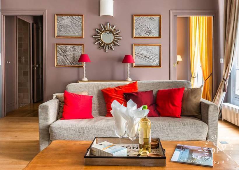 Location Appartement Paris 7E (75007) 78m² 3.500€