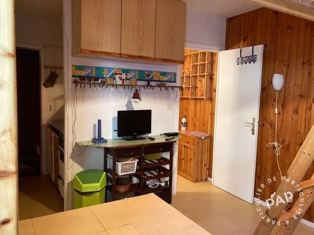 Vente appartement studio Besse-et-Saint-Anastaise (63610)