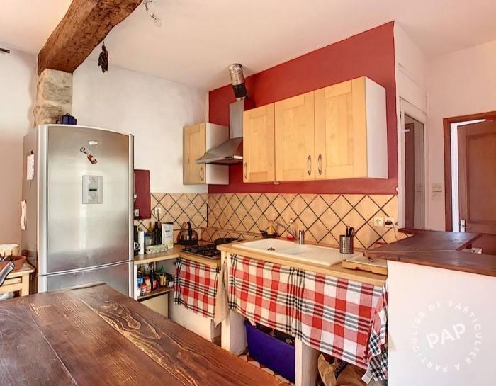 Vente Appartement Trets (13530) 63m² 229.000€