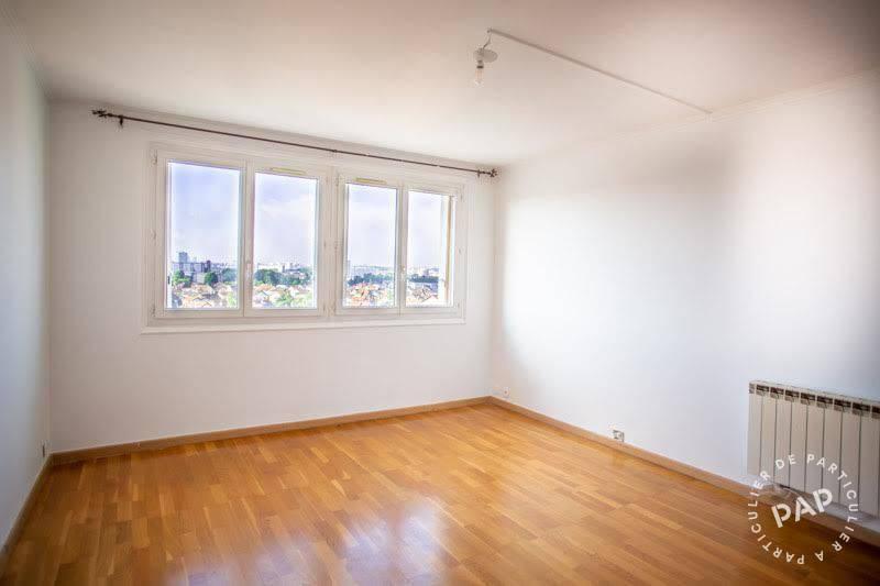 Location Appartement Les Pavillons-Sous-Bois (93320) 46m² 950€