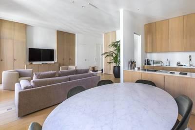 Vente appartement 4pièces 120m² Toulon (83000) - 520.000€
