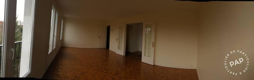 Vente appartement 3 pièces Provins (77160)