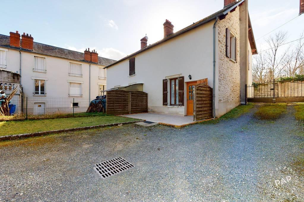 Vente maison 3 pièces Pithiviers (45300)
