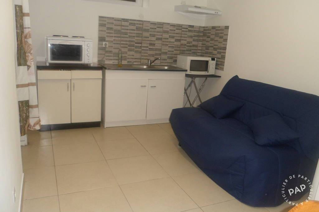 Location appartement studio Iron (02510)