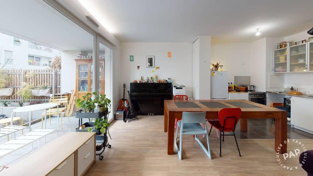 Vente Appartement Saint-Ouen (93400) 66m² 480.000€