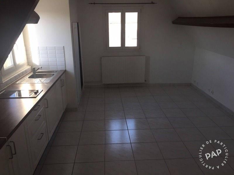 Location Appartement Viarmes (95270) 25m² 500€