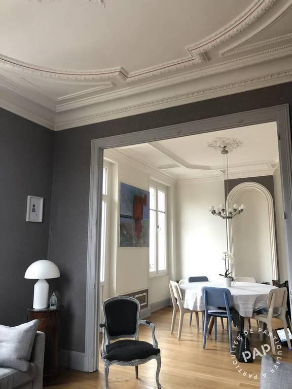 Vente appartement 6 pièces Nancy (54)