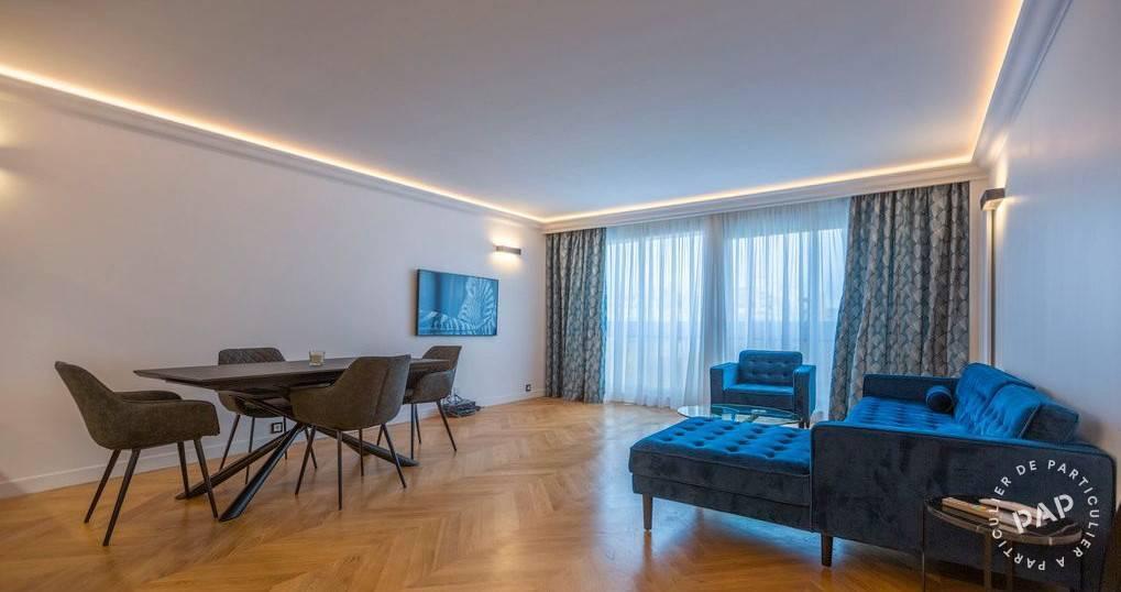 Location appartement 5 pièces Paris 16e