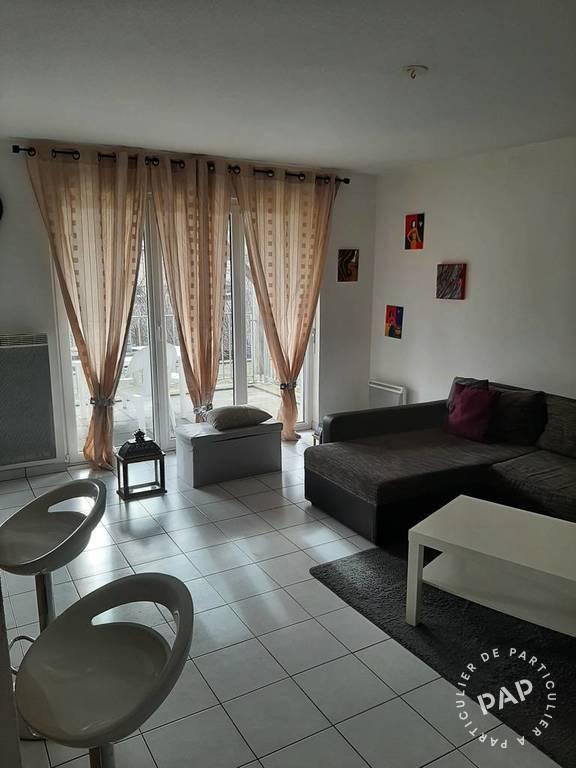 Vente appartement 3 pièces Stiring-Wendel (57350)