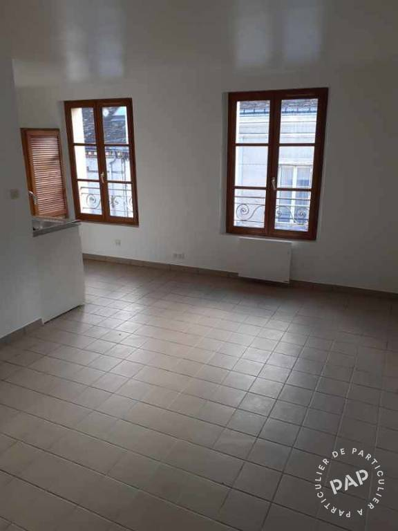 Location appartement studio Nogent-le-Roi (28210)