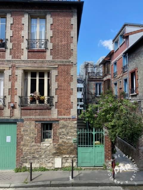 Vente Maison Paris 13E 137m² 1.520.000€