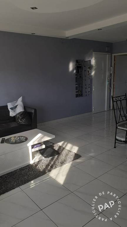 Vente appartement 4 pièces Sarcelles (95200)