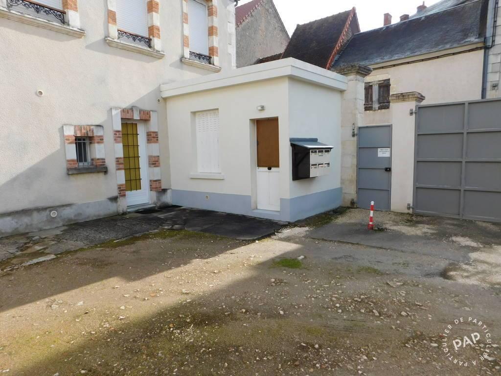 Vente appartement 3 pièces Cosne-Cours-sur-Loire (58200)