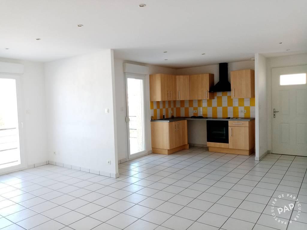 Vente appartement 3 pièces Golbey (88190)