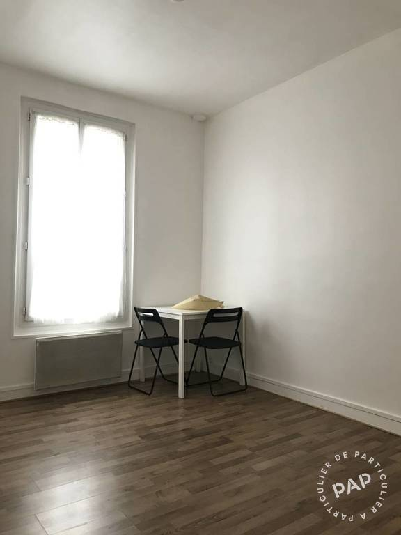 Location appartement studio Vitry-sur-Seine (94400)