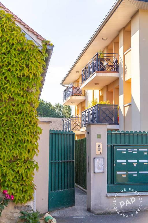 Vente appartement 2 pièces Orvilliers (78910)