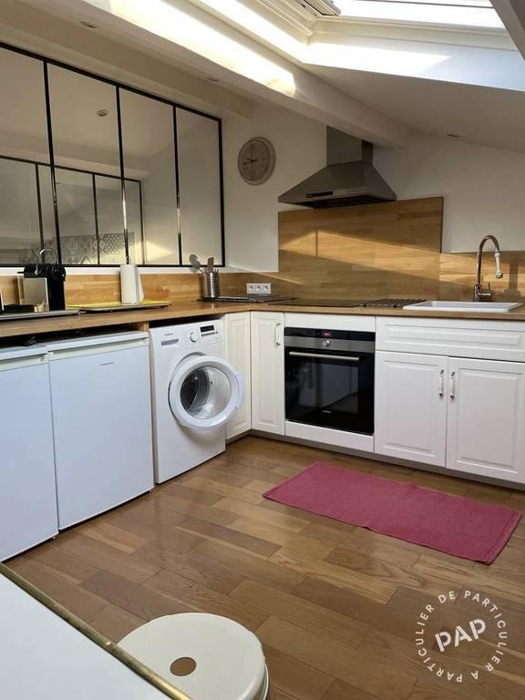 Location appartement 2 pièces Toulon (83)