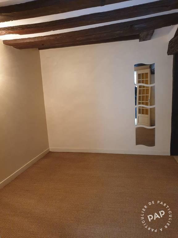 Vente maison 2 pièces Houdan (78550)