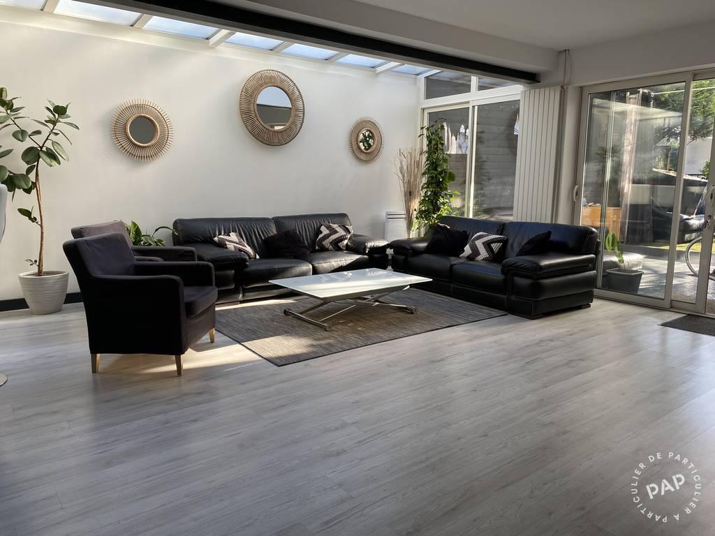 Vente maison 6 pièces Courbevoie (92400)