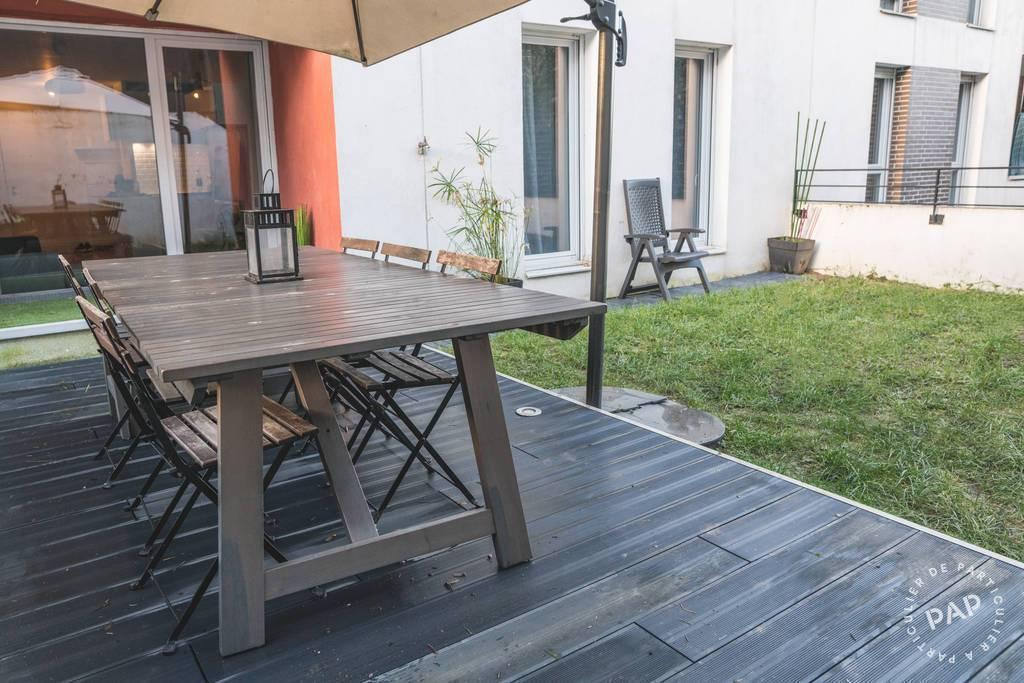 Vente Appartement Vitry-Sur-Seine 56m² 280.000€