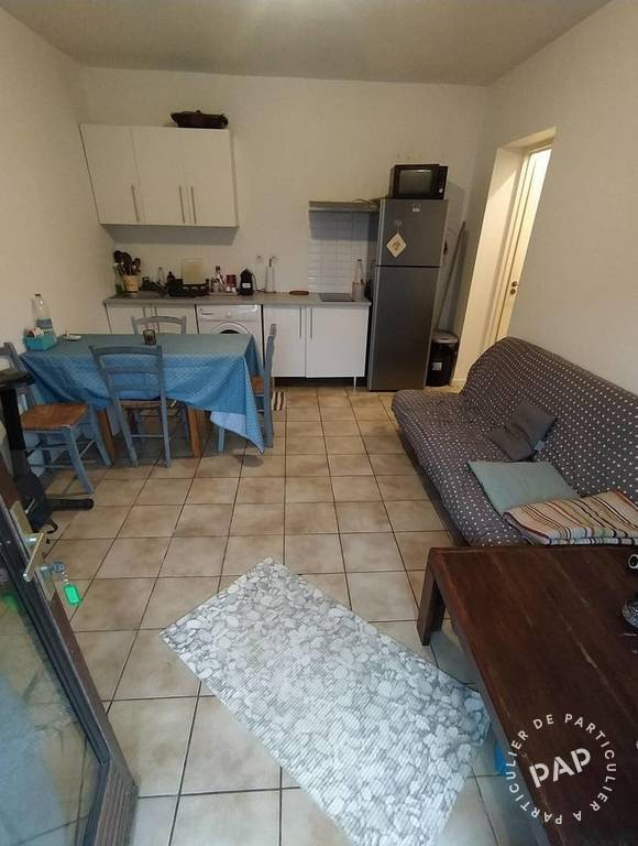Vente appartement 2 pièces Boucau (64340)