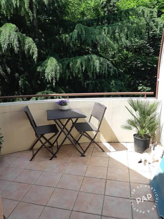 Vente Appartement Le Port-Marly (78560) 64m² 335.000€