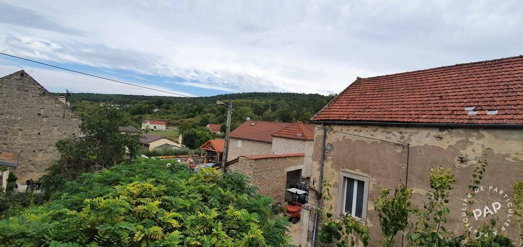 Vente Maison Arcenant (21700) 156m² 220.000€
