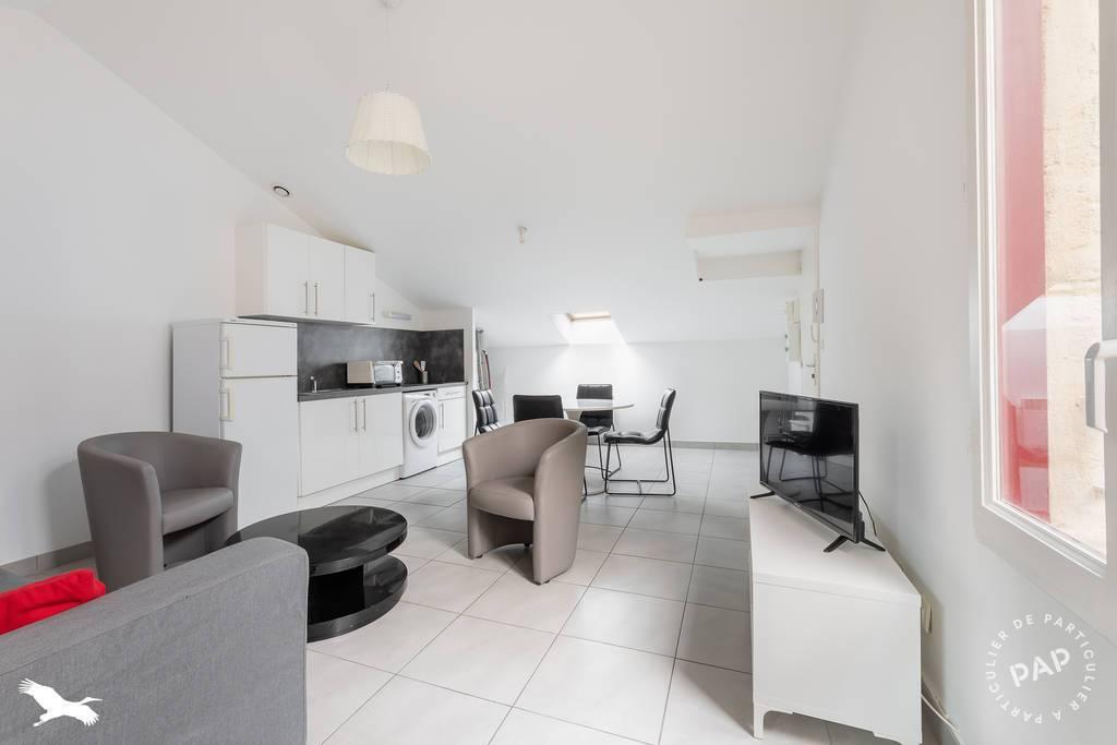 Vente Appartement Montpellier 48m² 150.000€