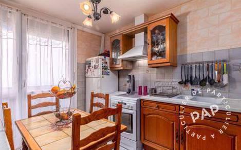 Vente appartement 3 pièces Sevran (93270)