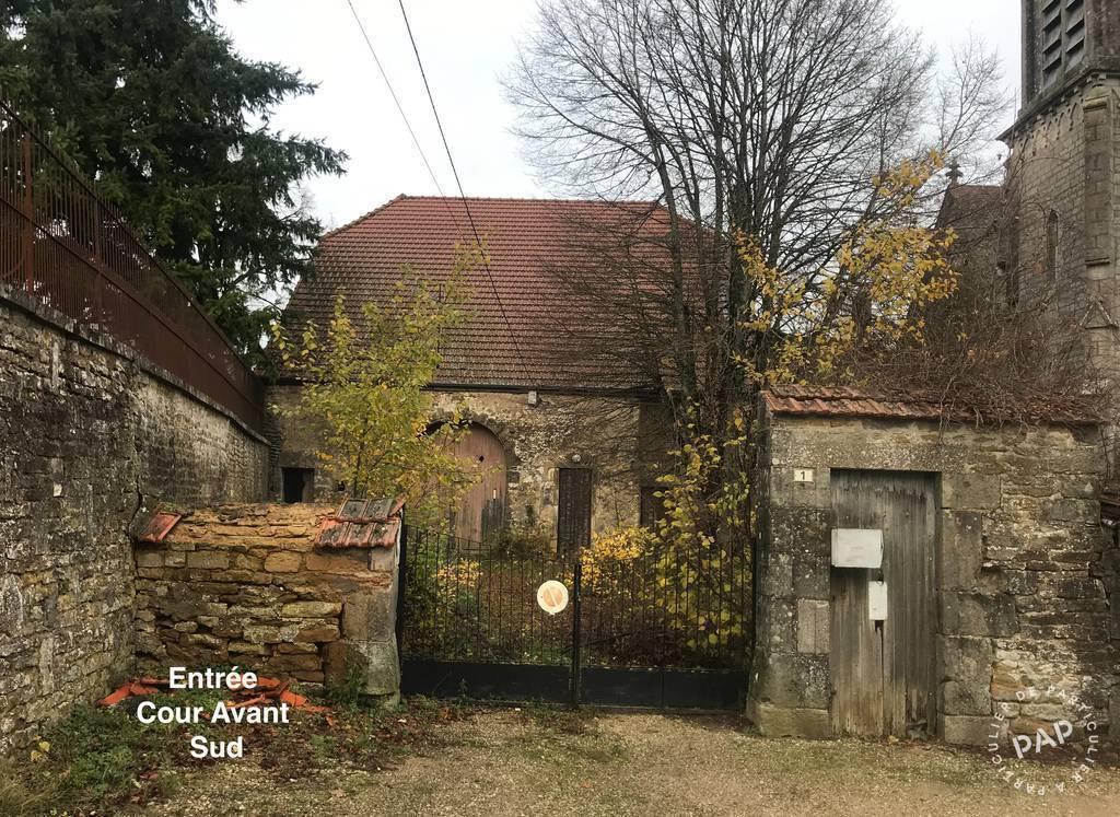 Vente maison 6 pièces Haute-Amance (52600)