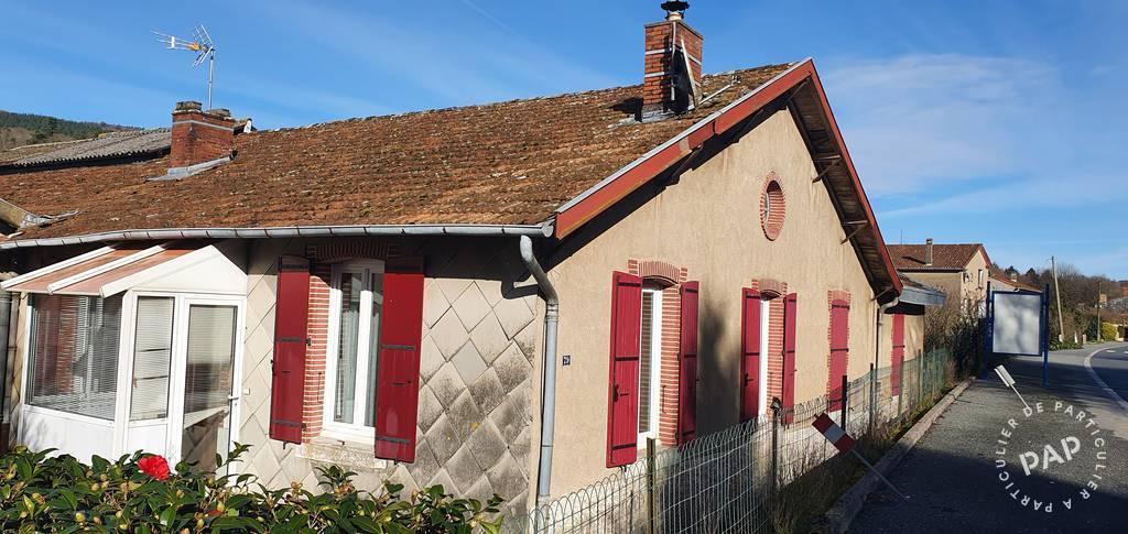 Vente maison 7 pièces Lacabarède (81240)