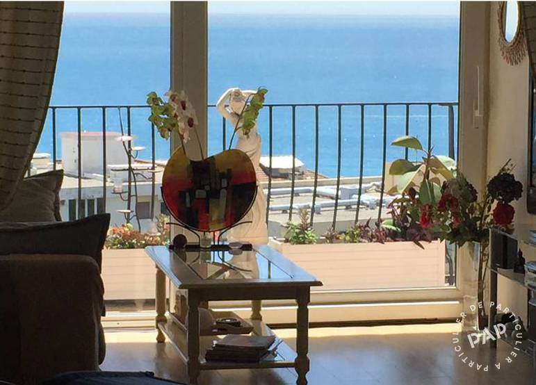 Vente Appartement Nice (06200) 80m² 339.000€